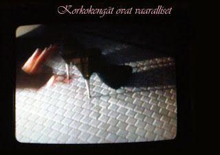 undergroundin & popkultin kengät:: Korkeat korot
