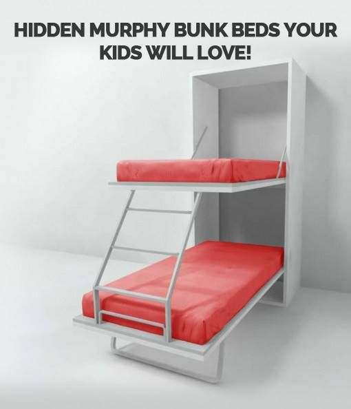 Expand Furniture: Coolest Tiny House Decor