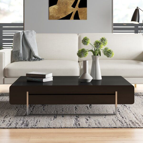 Rounding Out Your Living Room Decor While Keeping Beverages Remotes And More At Arm S Rea In 2020 Table Decor Living Room Coffee Table Coffee Table Decor Living Room