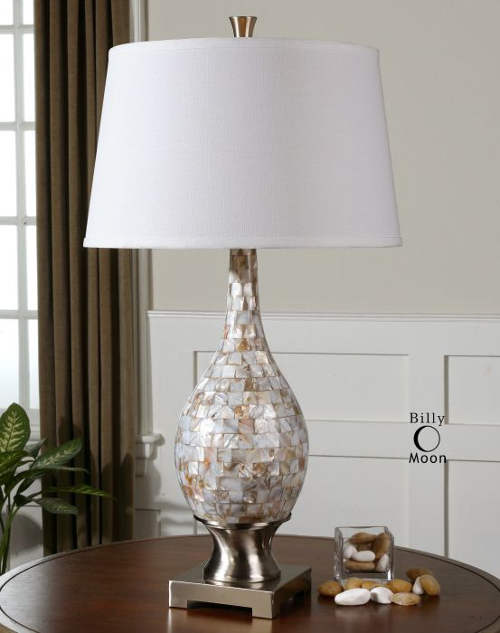 32 best lamps i love images on pinterest table lamps bedroom uttermost madre lamp another idea for a bedroom up north thinking kristas aloadofball Image collections