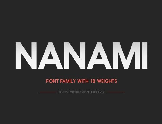 20 Best Free Chunky Fonts                                                                                                                                                                                 More