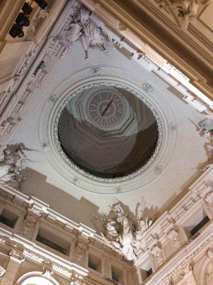 Living Ravenna: Visita a Palazzo Albergati, Zola Predosa (BO): splendido heritage ma non solo