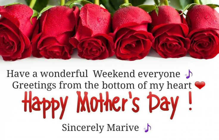 Most of all the other beautiful things in life come by twos and threes, by dozens and hundreds. Plenty of roses, stars, sunsets, rainbows, brothers and sisters, aunts and cousins, comrades and friends—but only one mother in the whole world.  When you are a mother, you are never really alone in your thoughts. A mother always has to think twice, one for herself and one for her children.. .and that's what we call the unmeasurable and unconditional mothers love..❤Happy Mother's Day ❤❤❤ to my…