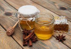 Cómo hacer té de canela y miel para adelgazar - unComo