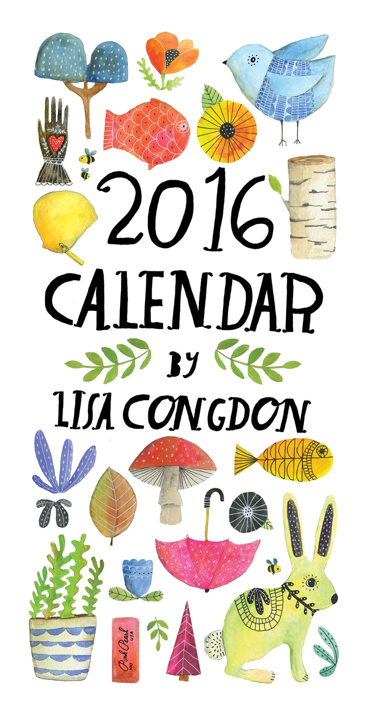 42 best Calendars images on Pinterest Wall calendars Calendar