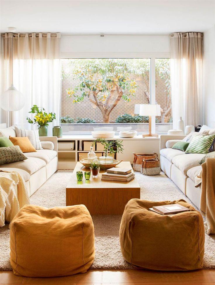 ¡Haz que tu casa crezca! 30 trucos (sin obras) para lograrlo
