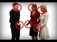 TRUCOS PSICOLÓGICOS  Lenguaje corporal - http://rapidobonitoybarato.com/trucos-psicologicos-lenguaje-corporal/