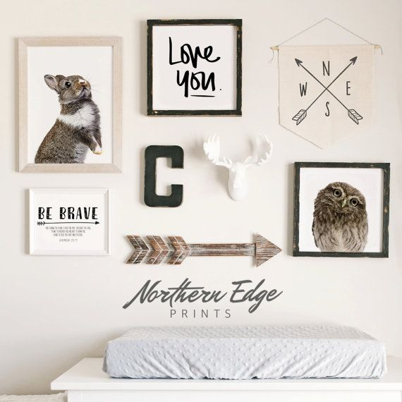Best 25 nursery collage ideas on pinterest baby room for Collage mural ideas