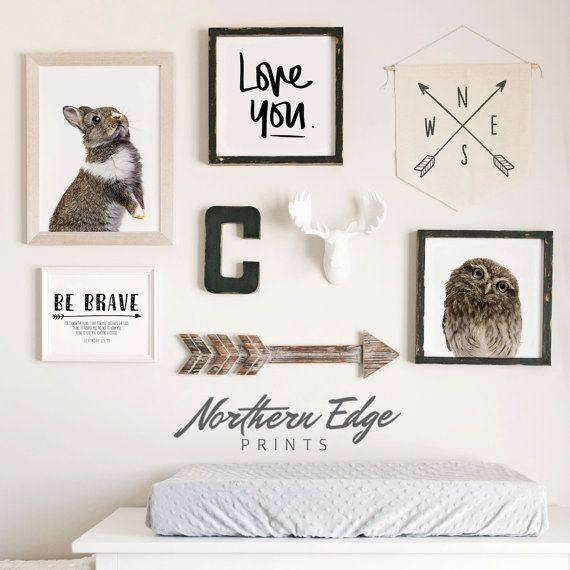 Bedroom Wall Photo Collage Ideas | www.pixshark.com ...