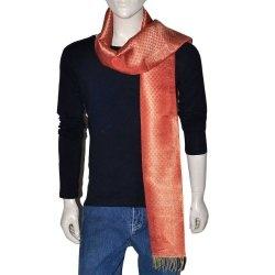 Men Fashion Handmade Neck Scarf Accessory Silk 10x78 inches