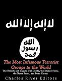 Free Kindle Book -   The Most Infamous Terrorist Groups in the World: The History and Legacy of al-Qaeda, the Islamic State, the Nusra Front, and Boko Haram Check more at http://www.free-kindle-books-4u.com/historyfree-the-most-infamous-terrorist-groups-in-the-world-the-history-and-legacy-of-al-qaeda-the-islamic-state-the-nusra-front-and-boko-haram/