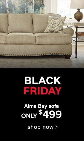 Ashley Furniture HomeStore Black Friday Sale Living Room