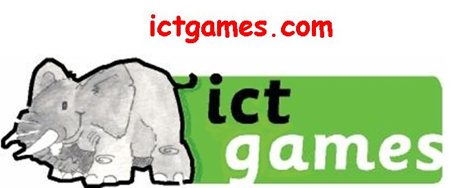ict games: Early childhood literacy and numeracy games.