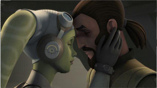 Star Wars Rebels Season 4 Trailer | StarWars.com