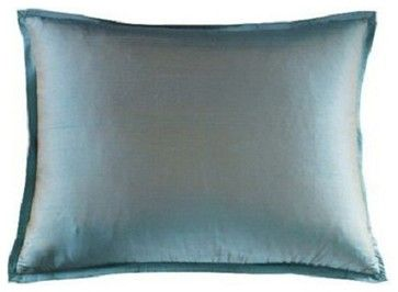 Jade - Sham by MysticHome, Standard - traditional - Pillowcases And Shams - MysticHome