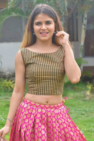 South Actress Ranjana Mishra Latest Photoshoot Stills