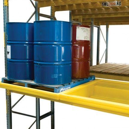 psrdh009 Poly Drum Handling - Storemasta