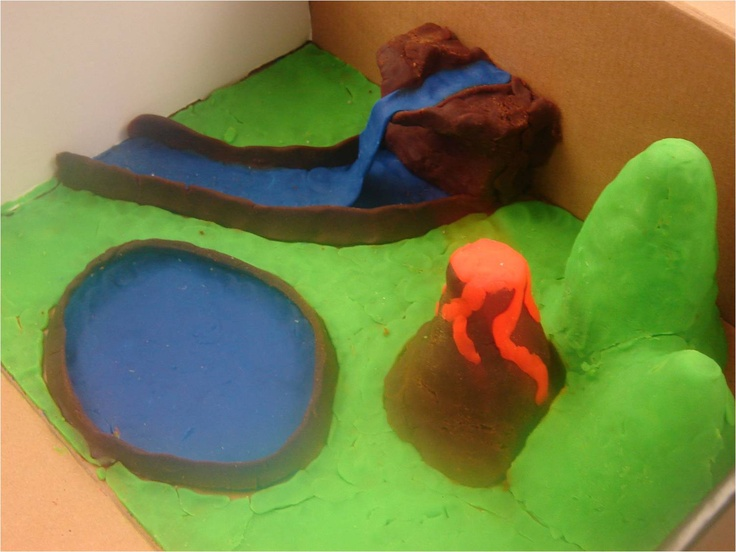 16 best Landforms images on Pinterest Teaching science - land form
