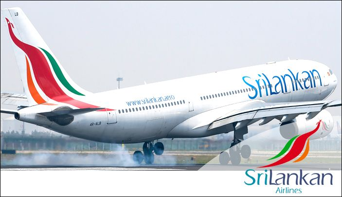 SriLankan Airlines joins global airline alliance