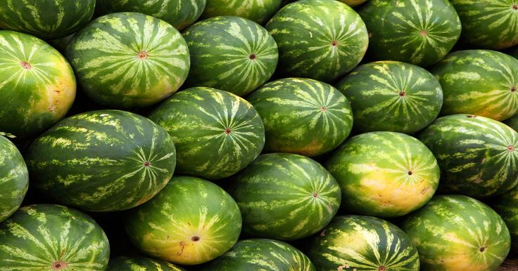 The Watermelon You Should Never, Ever Eat!