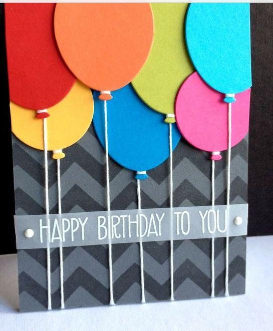 Afbeeldingsresultaat voor knutselen voor verjaardag tante