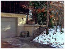 1970's Split Entry Remodel & Exterior Update : Renovation Design Group