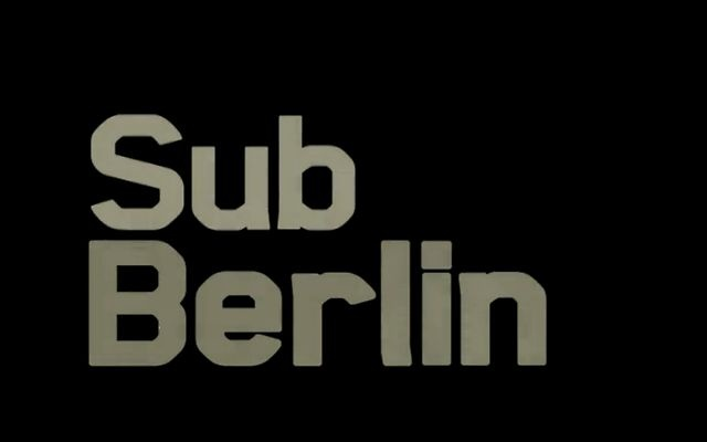 Trailer for SubBerlin, the story of one of the world´s most legendary clubs