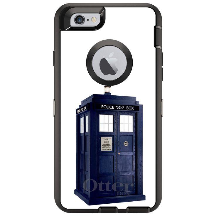 Custom otterbox defender case for apple iphone 6 6s 7 8