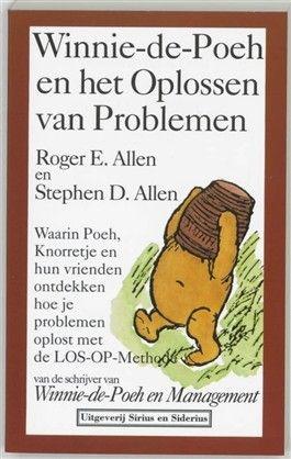 Roger E. Allen & Stephen D. Allen - Winnie-de-Poeh en het oplossen van problemen