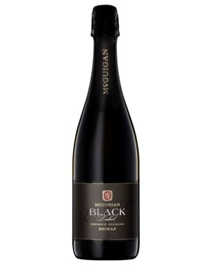 McGuigan Black Label Sparkling Shiraz
