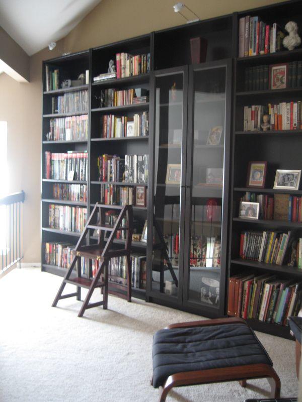 Best 25 Ikea Bookcase Ideas On Pinterest Ikea Billy