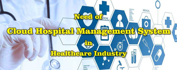 In present time, healthcare industry is advancing at a fast rate with more innovative results being achieved by the collaborative work of healthcare and technology professionals. More number of enhanced benchmarks are received in a few parts of the healthcare sector to complete all medical functions in a more manageable and easy way.   For more information, visit http://hospital-management-system-software.blogspot.in/2017/06/need-of-cloud-hospital-management.html