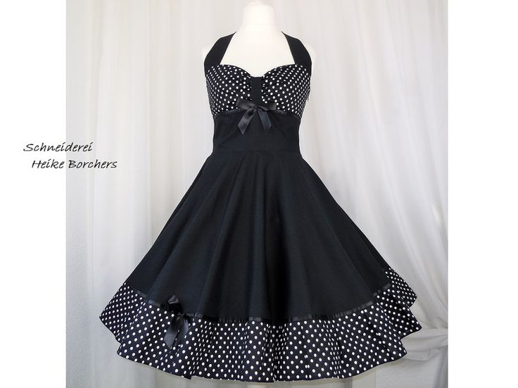 50er+Jahre+Kleid+zur+Konfirmation+von+Schneiderei+Heike+Borchers+auf+DaWanda.com