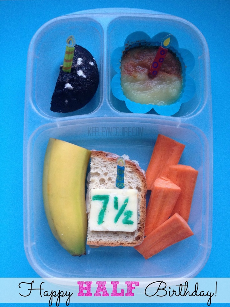 how to make a good lunch for school