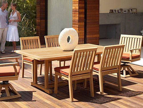 Frontgate Bristol by Gloster Collection   Outdoor Furniture Sets. The 9 best images about Teak   Sets on Pinterest   Bristol  Naples