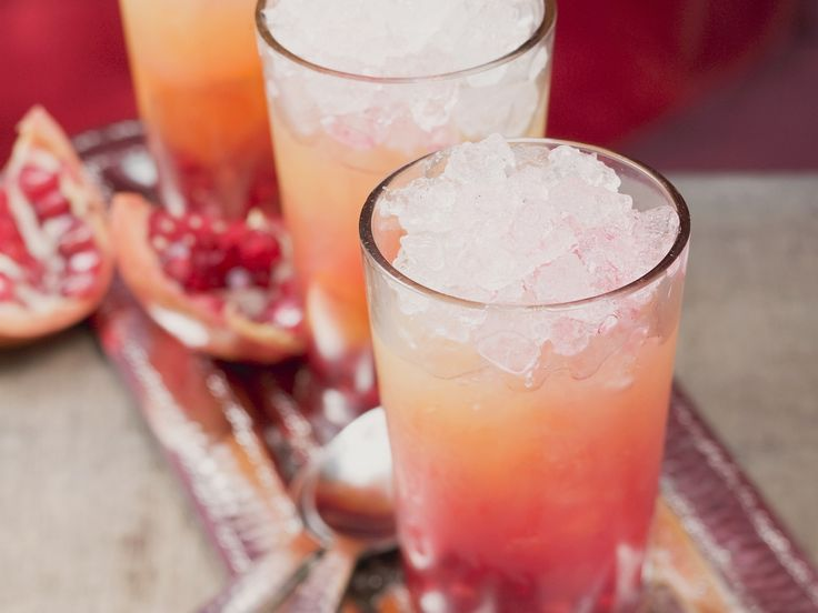 Mocktails: Probieren Sie diese alkoholfreien Drinks! | eatsmarter.de