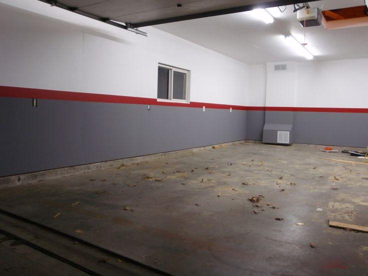 garage makeover ideas   Garage interior walls ideas   The Garage Journal  Board. Best 25  Garage interior ideas on Pinterest   Garage  DIY interior
