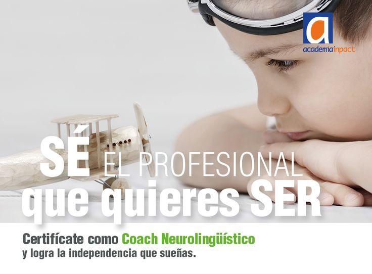 #Certificacion #Coaching