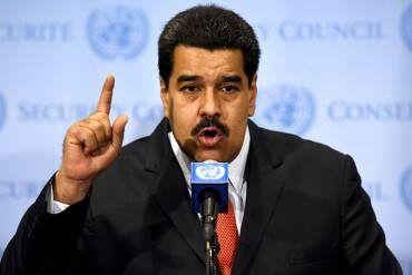 ¡EL DICTADOR AMENAZA! Así respondió Maduro a Santos por denuncia en su contra ante la Haya