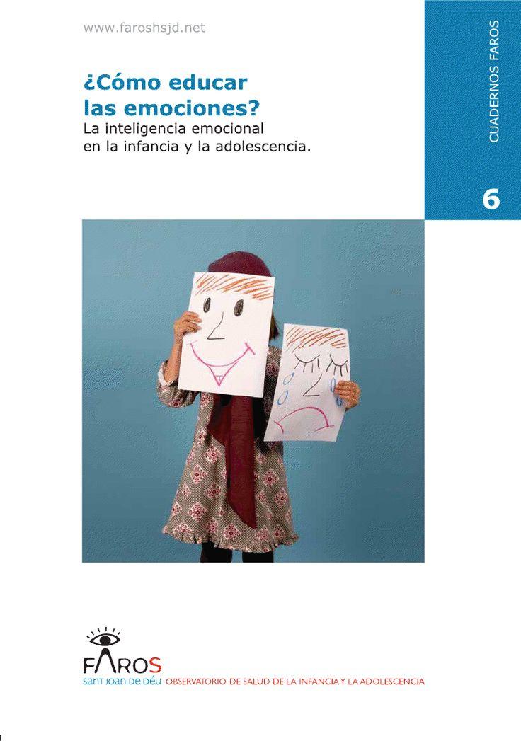 6 Propuestas de Educación Emocional