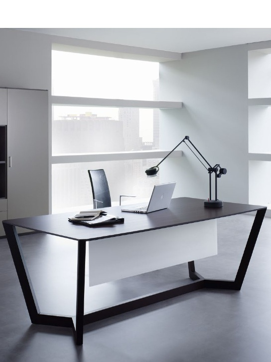 Design Office Desk Glamorous Best 25 Office Table Ideas On Pinterest  Office Table Design . Review