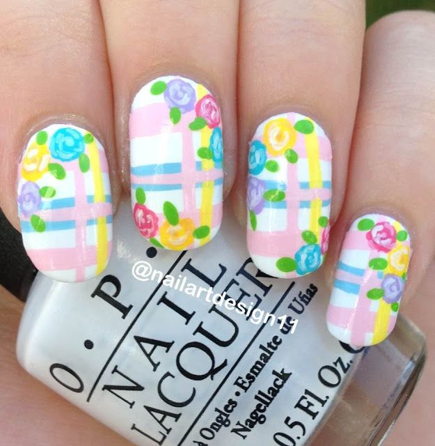 Would be so cute for spring!
