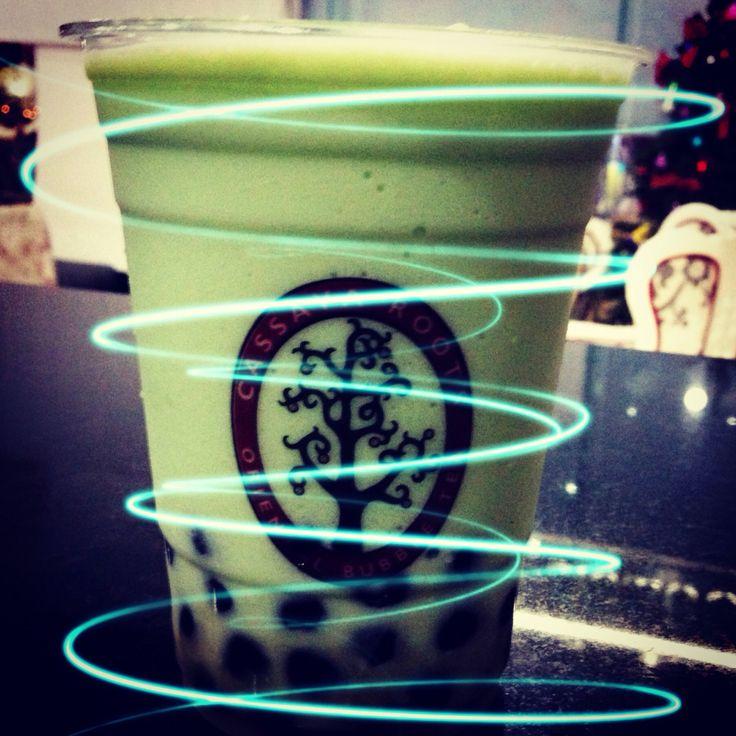 Matcha Green Tea : snou con tapioca!!   BENEFICIOS : antiestress, previene cancer, baja el colesterol, peviene arrugas, fortalece la memoria y reduce el azucar en la sangre. #salud #teverde #tapioca #cassavarootsveracruz #cassavaroots