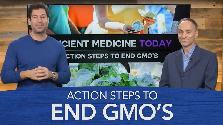 End GMOs in 6 Simple Action Steps #EO4Wellness