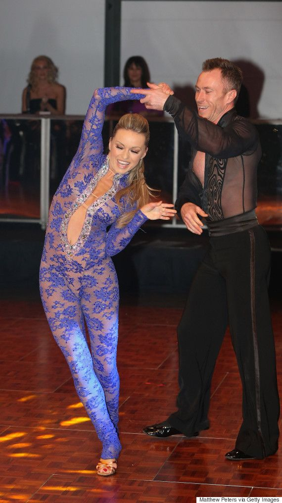 Strictly Come Dancing: Ola Jordan Quits Show, After Nine Years As Professional Dancer On BBC Series