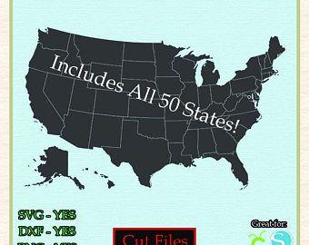 Best 25 United states outline ideas on Pinterest United states