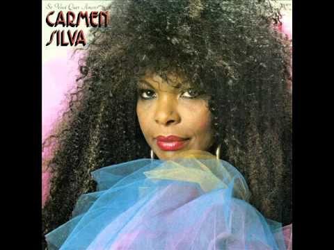 Carmen Silva - Se Você Quer Amor