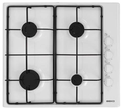 Beko HTZG 64120 SW Setüstü Ocak Düğmeden ateşleme sistemi sayesinde tek elle ocağınızı yakabilme imkanı veren Beko ürünü ocak, 60 cm genişliği ile mutfağı küçük olanlara avantaj sağlıyor. Gaz emniyetli ocakları sayesinde rüzgar veya yemek taşması sonucu ocak alevi söndüğünde otomatik olarak gaz çıkışını engelleyerek güvenliğinizi sağlayacaktır. http://www.beyazesyamerkezi.com/Beko-HTZG-64120-SW-Setustu-Ocak.html
