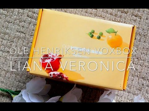 Introducing Ole Henriksen Power Bright System | Liana Veronica...