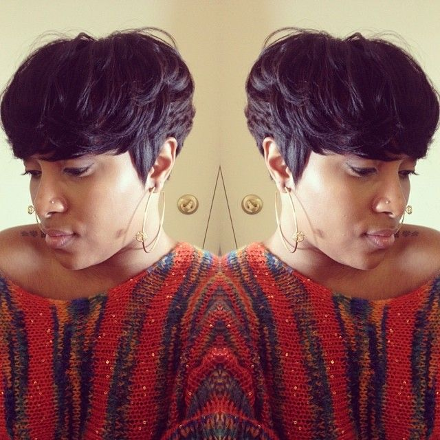 Hairstyles For Short Hair Fast : 482 best hair styles images on pinterest